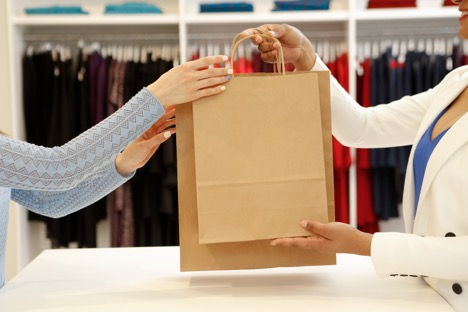Fashion Retail Success
