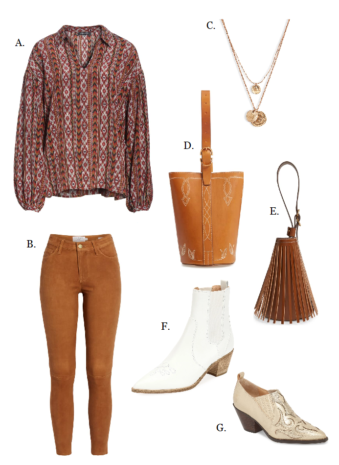 Rodeo Style