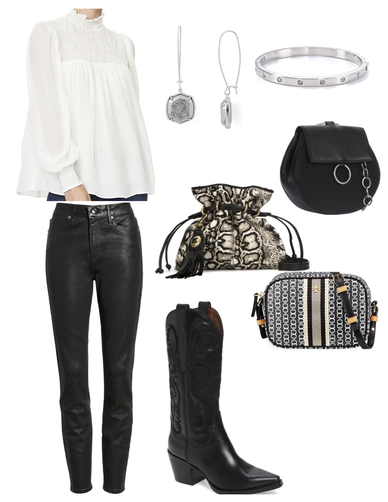 Texas Rodeo Outfits