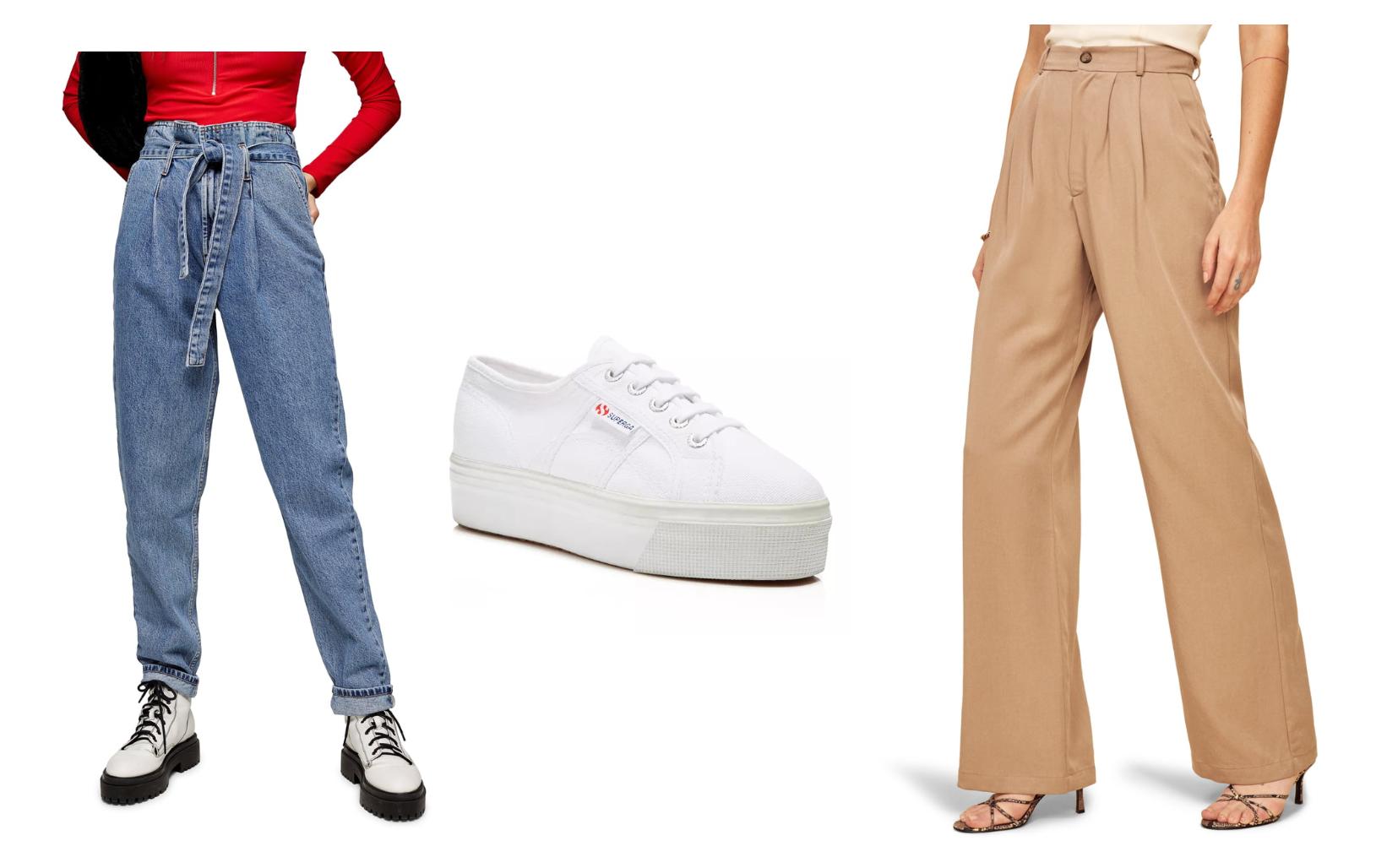 90's decade trends